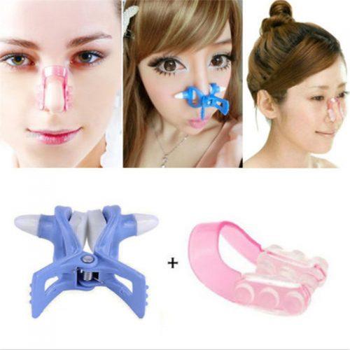 Прищепка лангетка ринокоррект для коррекции формы носа