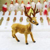 Топ 25 самых популярных новогодних украшений на Алиэкспресс в России 2017 - место 6 - фото 2
