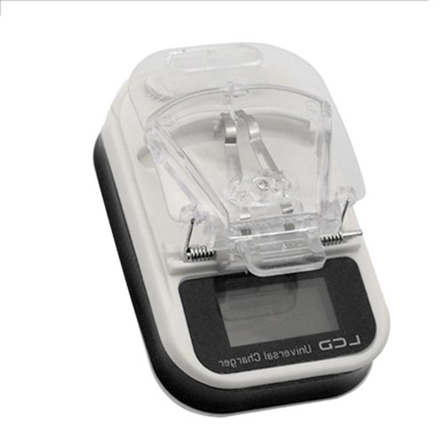 Зарядное устройство Лягушка (жабка, прищепка)