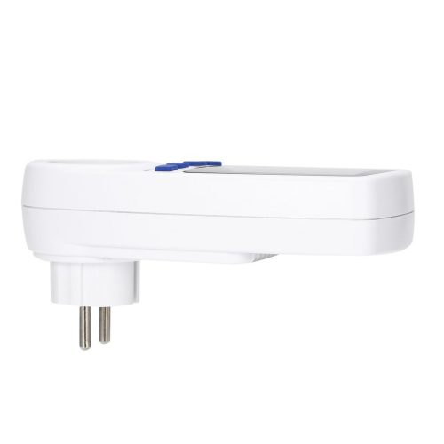 Ваттметр для точного измерения потребления электроэнергии
