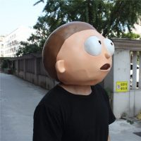 Подборка товаров по мультсериалу Рик и Морти (Rick and Morty) - место 15 - фото 2