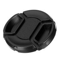 Универсальные защитные крышки для объектива камеры 52/55/58/62/67/72/77/82 мм
