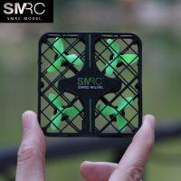 SMRC мини квадрокоптер с камерой или без
