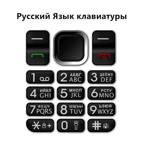 Телефон одноядерный SERVO V8210 с поддержкой 2 sim-карт 1.77 дюйма, GPRS, Bluetooth, MP3, русская клавиатура