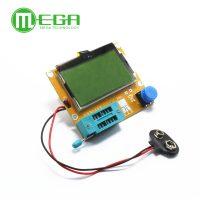 Транзистор тестер Mega328