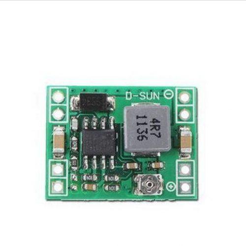 Mini Dc-Dc понижающий преобразователь