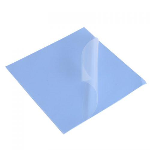 Термопрокладка для ноутбука и чипов видеокарты 100x100x1 мм