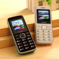 """Ipro I3150 мобильный телефон с двумя SIM-картами 1.5"""""""