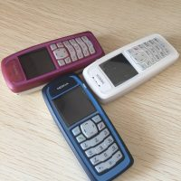 Старые модели телефонов Nokia с Алиэкспресс - место 10 - фото 2