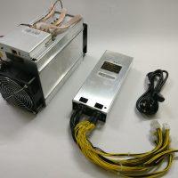 Компактный ASIC майнер Antminer D3 19GH/S 1200 Вт X11
