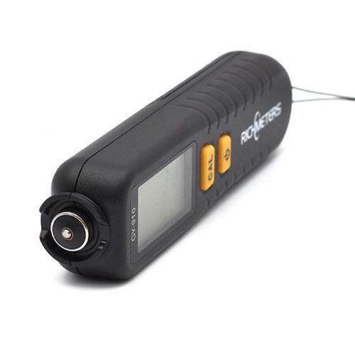 Толщиномер цифровой прибор для измерения лакокрасочного покрытия автомобиля