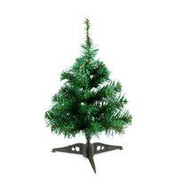 Новогодняя искусственная настольная пушистая елка (сосна) 30/45 см