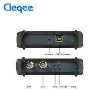 USB цифровой осциллограф INSTRUSTAR ISDS205A. 0-20МГц.