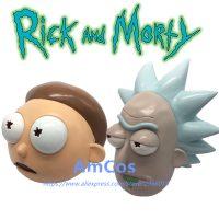Подборка товаров по мультсериалу Рик и Морти (Rick and Morty) - место 15 - фото 1