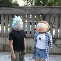 Подборка товаров по мультсериалу Рик и Морти (Rick and Morty) - место 15 - фото 4