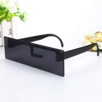Солнцезащитные очки Чёрная Полоска (Цензура)