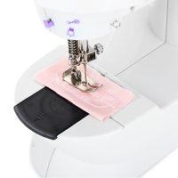 Мини портативная электрическая швейная машинка
