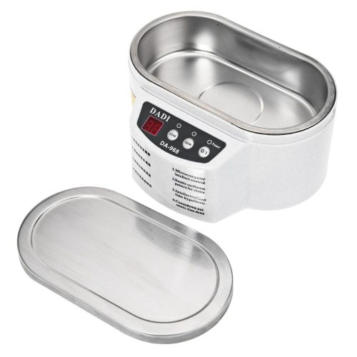 Ультразвуковой очиститель ванна (мойка) ювелирных изделий, инструментов