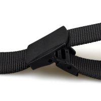 Мужской тактический поясной ремень из нейлоновой ткани с автоматической пряжкой