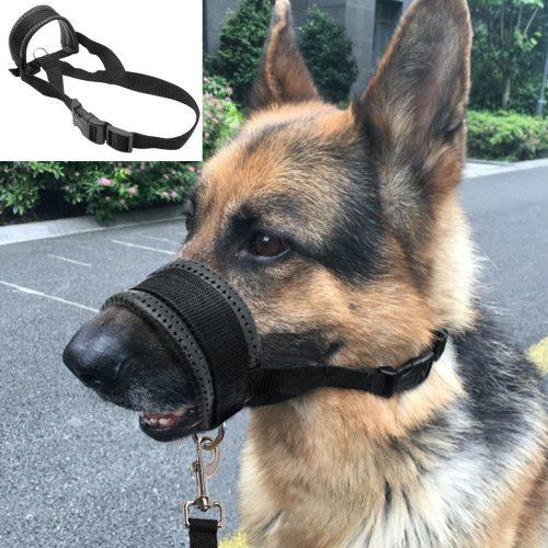Намордник халти недоуздок для собак