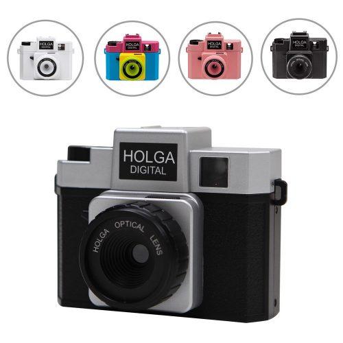 Цифровая камера ретро фотоаппарат Holga F2.8 или F8.0