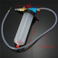Компрессорный насос для замены масла, тормозной жидкости и других жидкостей
