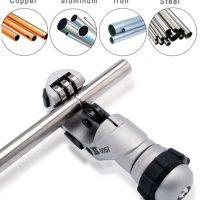 Роликовый труборез для резки алюминиевых труб