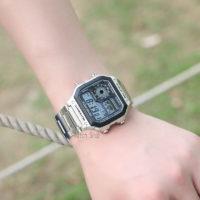 Оригинальные мужские часы Casio на Алиэкспресс - место 5 - фото 9