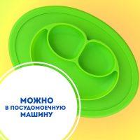 Топ 15 самых популярных товаров для кормления малышей на Алиэкспресс в России 2017 - место 15 - фото 4