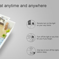 Светильники и лампы Xiaomi с Алиэкспресс - место 5 - фото 4