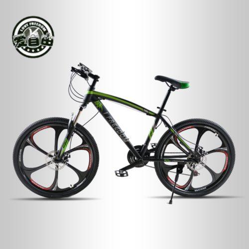 Love Freedom Горный велосипед (колеса 26″, 21 скорость, 26х1.95)