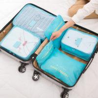Чехлы и сумки с Алиэкспресс для упаковки вещей в чемодан - место 9 - фото 2