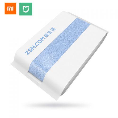 Хлопковое полотенце Xiaomi Zsh 70 х 140 см