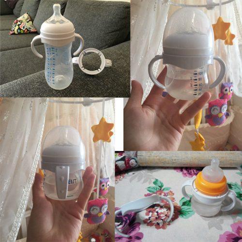 Ручка для детских поильников и бутылочек Avent