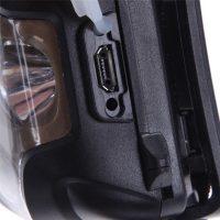 Светодиодный аккумуляторный налобный водонепроницаемый фонарик 3000Lm