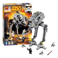 Конструктор AT-DP из Звездных Войн (Star Wars)