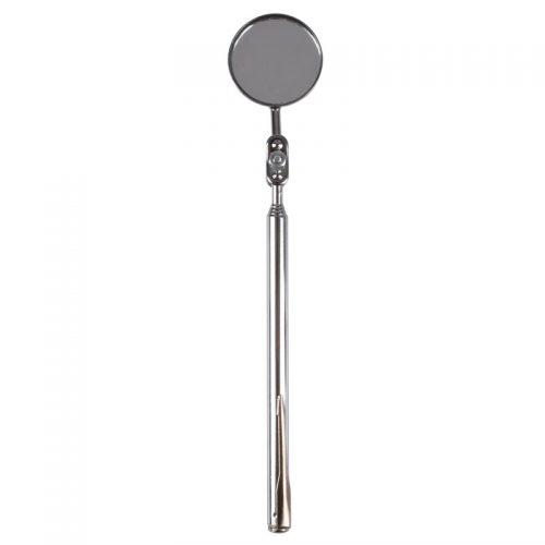 Зеркало на телескопической ручке
