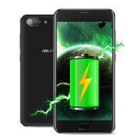 Смартфон Asus Zenfone 4 Max X015D Octa core 32 ГБ 5.5″ 5000 мАч Android 7.0