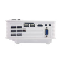 BYINTEK BT140 Портативный светодиодный WI-FI проектор для домашнего кинотеатра 1080 P HD USB HDMI