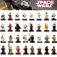 Подборка товаров по Star Wars (Звездные войны) на Алиэкспресс - место 6 - фото 1