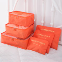 Чехлы и сумки с Алиэкспресс для упаковки вещей в чемодан - место 9 - фото 6