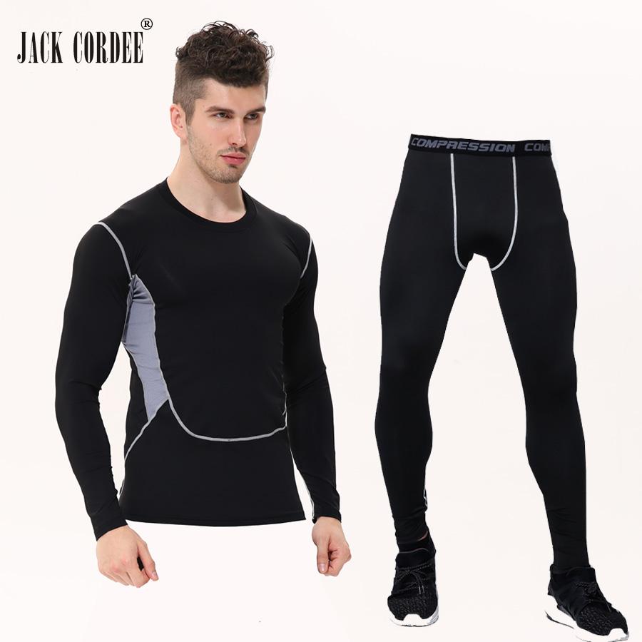 Спортивная компрессионная одежда купить