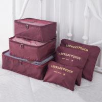 Чехлы и сумки с Алиэкспресс для упаковки вещей в чемодан - место 9 - фото 5