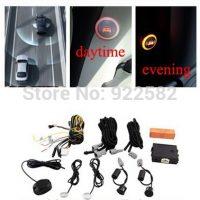 Система контроля слепых зон автомобиля