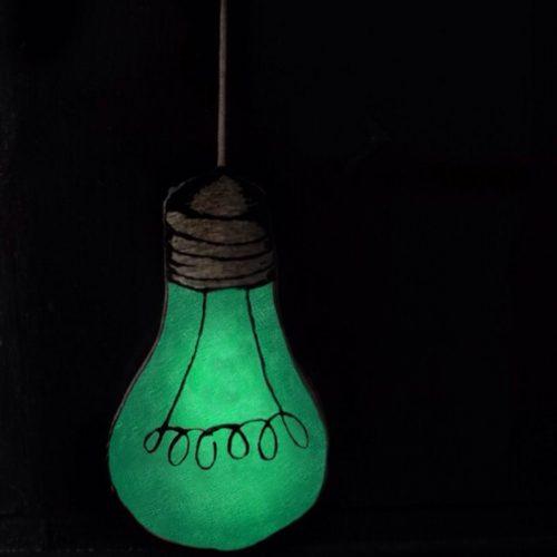 Светящиеся в темноте мягкие подушки игрушки
