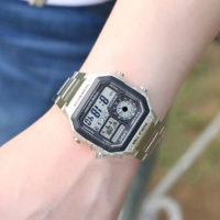 Оригинальные мужские часы Casio на Алиэкспресс - место 5 - фото 10