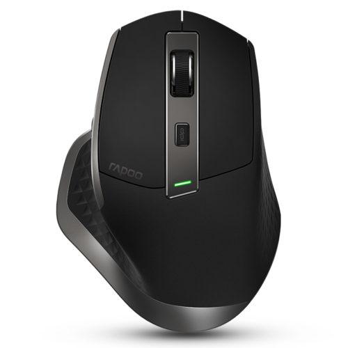 Rapoo Multi-mode беспроводная компьютерная мышь