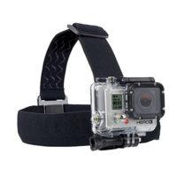Крепление ремень для GoPro на голову