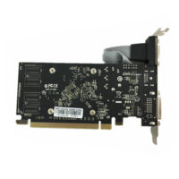 Видеокарта Graphicsplayer PCI Express HD7450 2GB DDR3 64bit