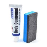 Body Compound MC308 набор (паста+губка) для полировки мелких царапин на автомобиле